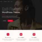 ExS Fashion fastest WordPress theme is here!